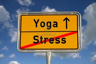dru yoga for stress