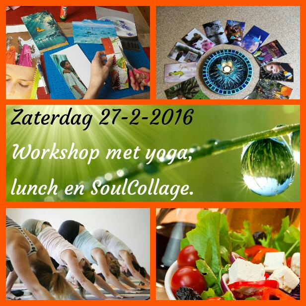 collage workshop 27-2-2016 Haule